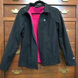 New Balance jacket. Size L.